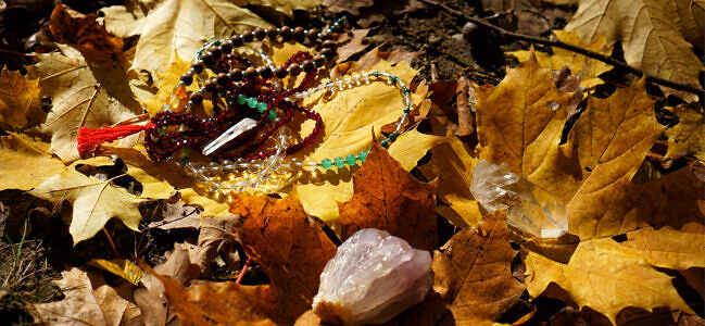 Energetický šperk na míru
