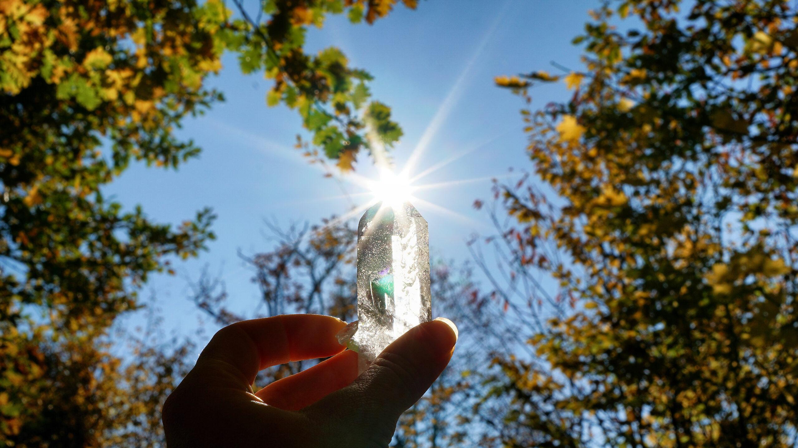 Kameny  podle vlivu planet a tvého narození