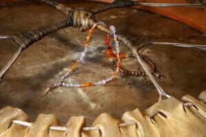 Energetický šperk - Něžná žena